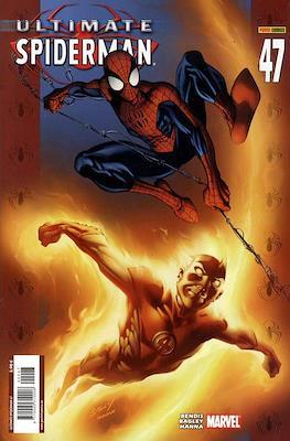 Ultimate Spiderman Vol. 1 (2002-2006) (Grapa 48 pp) #47