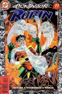 Robin Vol. 4 (1993-2009) (Grapa) #28