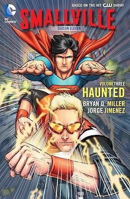 Smallville Season Eleven (Rustica) #3