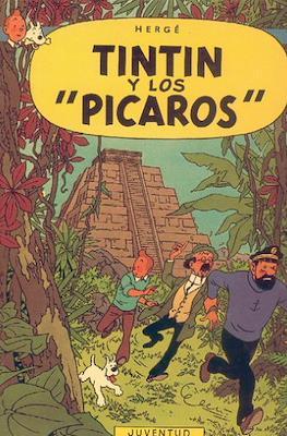 Las aventuras de Tintín (Cartoné, 64 páginas (1958-1974)) #23