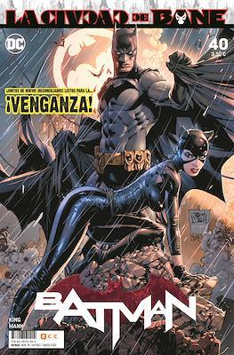 Batman: Nuevo Universo DC / Renacimiento (Grapa) #95/40