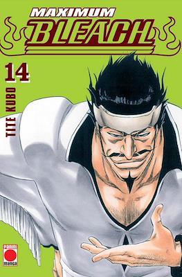 Maximum Bleach (Rústica con sobrecubierta) #14