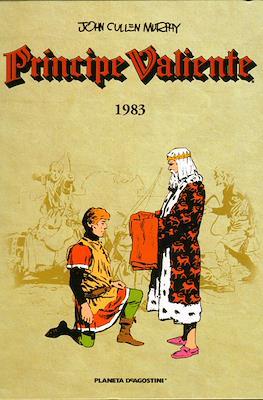 Príncipe Valiente (Cartoné, 64 páginas) #47