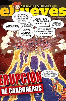 El Jueves (Revista) #2314