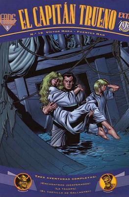 El Capitán Trueno. Fans Extra (Rústica, 52 páginas) #18