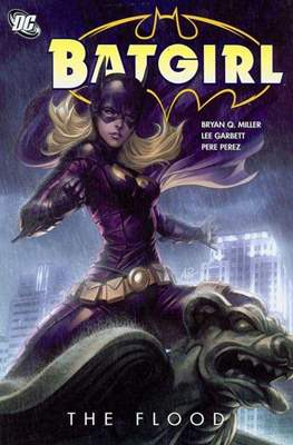 Batgirl Vol. 3 (2009) (Softcover) #2