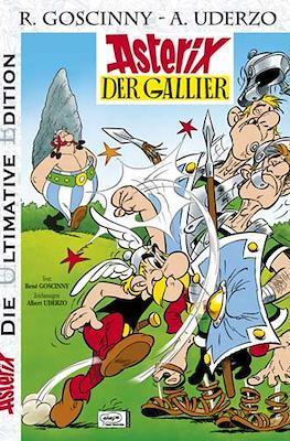 Die ultimative Asterix Edition