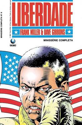 Minissérie Completa Globo (Rústica. 1990-1993) #8