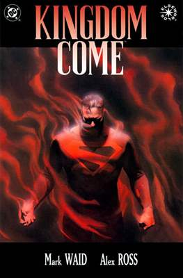 Kingdom Come (Cartoné) #4