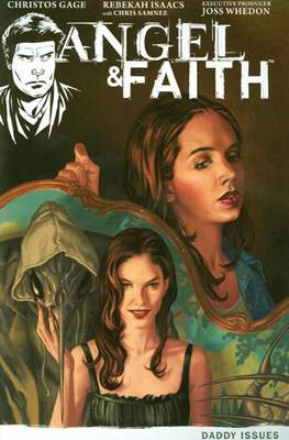 Angel & Faith: Season 9 (Softcover) #2