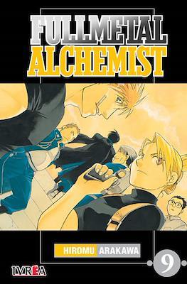 Fullmetal Alchemist (Tankoubon) #9
