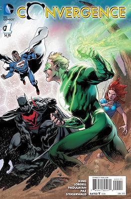 Convergence (2015) (Comic-Book) #1