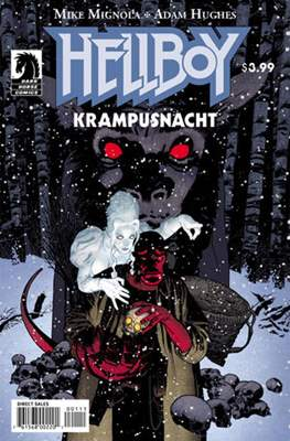 Hellboy: Krampusnacht