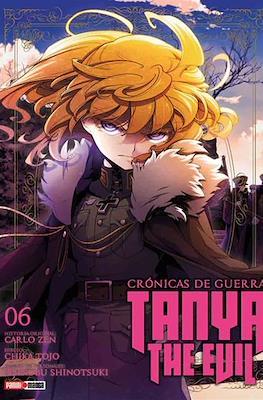 Crónicas de Guerra: Tanya the Evil #6
