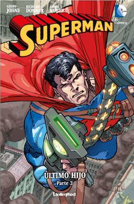 Superman. Último hijo (Rústica) #3