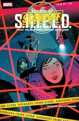 Agents of S.H.I.E.L.D (Comic-Book) #3