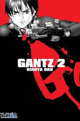 Gantz (Rústica) #2