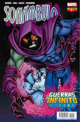 Guerras del Infinito: Especiales (Grapa) #4