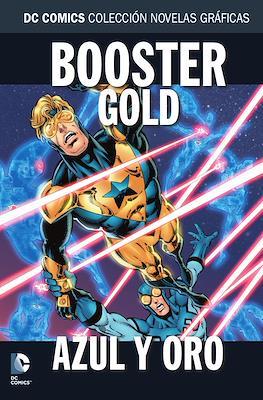 Colección Novelas Gráficas DC Comics #67