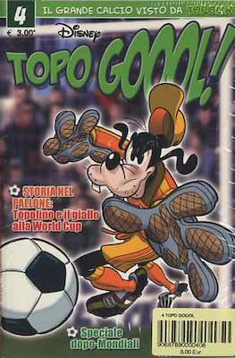 Topo Goool (Rústica 220 páginas) #4