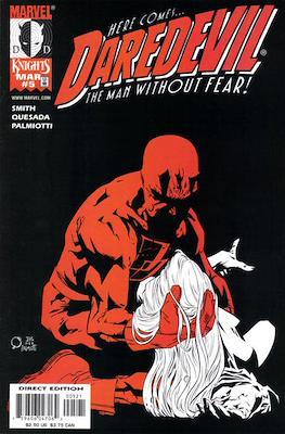 Daredevil Vol. 2 (1998-2011) #5