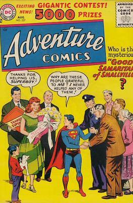 New Comics / New Adventure Comics / Adventure Comics (1935-1983 ; 2009-2011) (Comic Book) #227