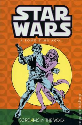 Star Wars: A Long Time Ago (Softcover 312-376 pp) #4
