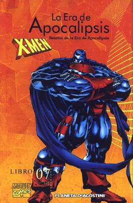 X-Men. La Era de Apocalipsis (Cartoné 96-128 pp) #7