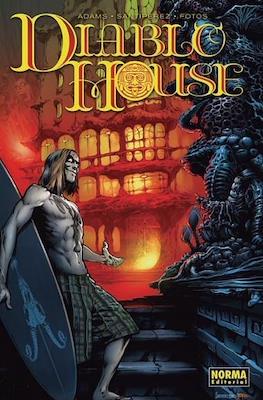 Diablo House (Cartoné 128 pp) #