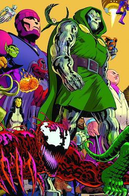Historia del Universo Marvel (Edición especial) (Grapa 40 pp) #5