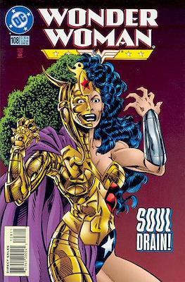 Wonder Woman Vol. 2 (1987-2006) (Comic Book) #108
