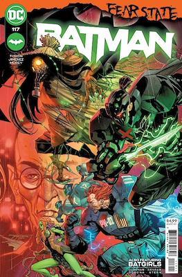 Batman Vol. 3 (2016-) #117