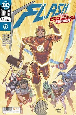Flash. Nuevo Universo DC / Renacimiento #64/50