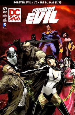 DC Saga présente (Broché) #2