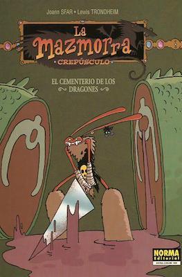 Colección Cimoc Extra Color (Rústica) #180
