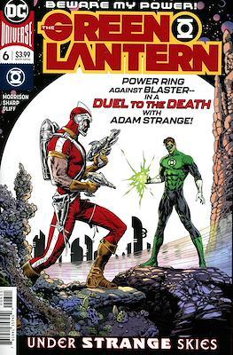 The Green Lantern Vol. 6 (2019-) (Comic book) #6