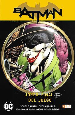Batman Saga de Scott Snyder #10