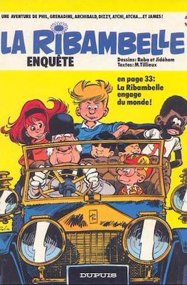 La Ribambelle #5