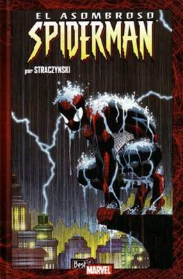 El Asombroso Spiderman por Straczynski. Best of Marvel #2