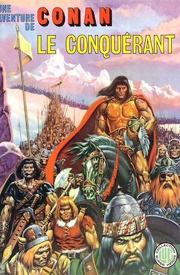 Une aventure de Conan (Broché. 64 pp) #4