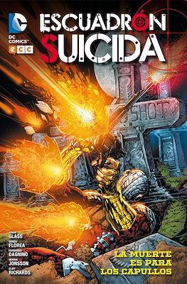 Escuadrón Suicida - Nuevo Universo DC (Cartoné 160-144-192 pp) #3