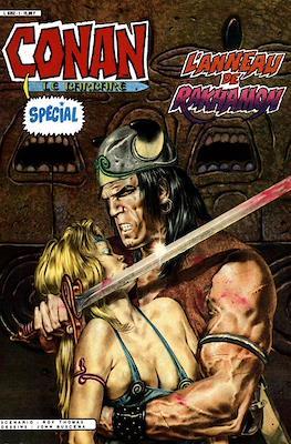 Conan le barbare Spécial #1