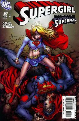 Supergirl Vol. 5 (2005-2011) (Comic Book) #19