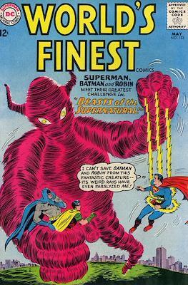 World's Finest Comics (1941-1986) #133