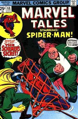 Marvel Tales (Comic Book) #66