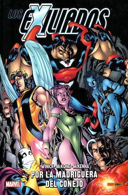 Los Exiliados. 100% Marvel HC (Cartoné 304 pp) #1