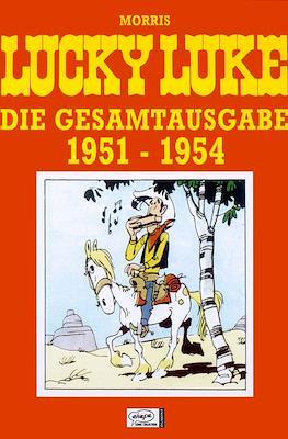 Lucky Luke. Die Gesamtausgabe (Hardcover) #2