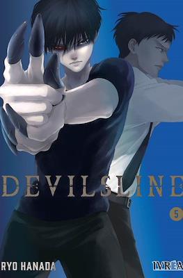 Devils Line (Rústica con sobrecubierta) #5