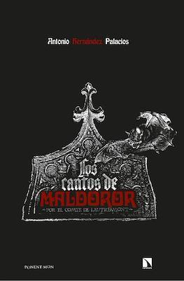 Los cantos de Maldoror (Cartoné 48 pp)