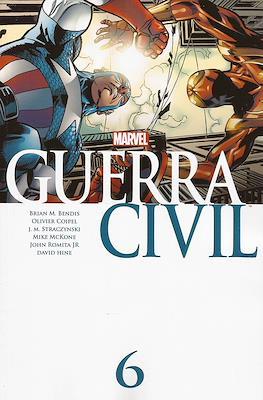 Guerra Civil #6